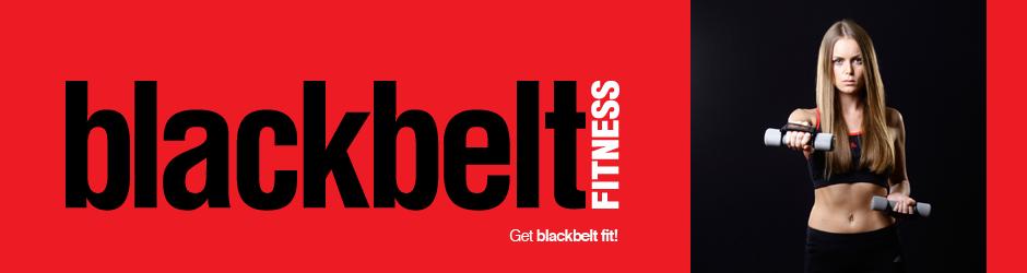 Blackbelt Fitness